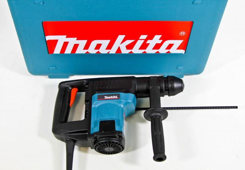 makita hr3000c elektr bohrhammer sds 30mm. Black Bedroom Furniture Sets. Home Design Ideas