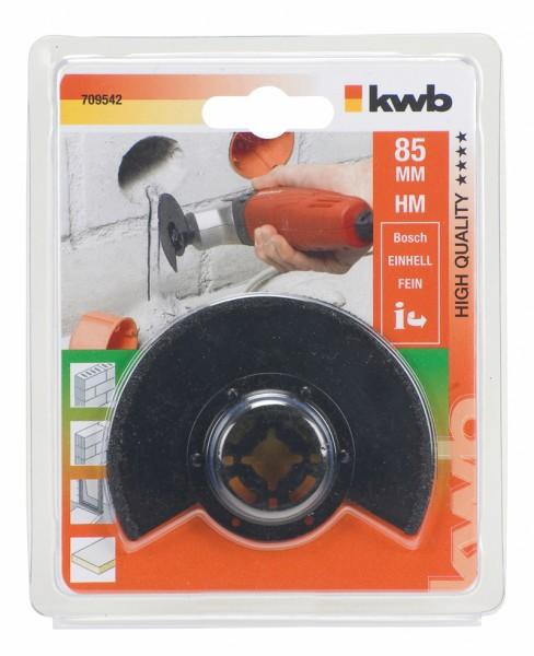 kwb s geblatt hm 87mm multi schleifer multimaxx multimaster uvm 709542 ebay. Black Bedroom Furniture Sets. Home Design Ideas